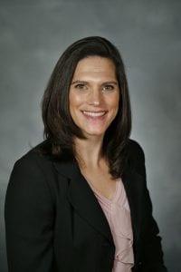 Joanna Hall, CCP