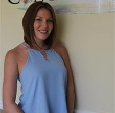 Justine Kerbs, SHRM-CP
