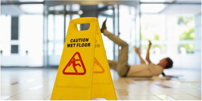 workplace injury blog