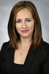 Katherine Golnik, MS - HR Business Partner