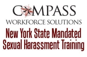 New York State Mandated Sexual Harassment Training
