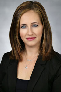 Katherine Golnik, MS - HR Business Partner