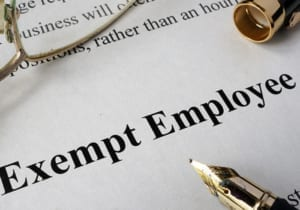 Increased Federal Salary Threshold for Exempt Employees